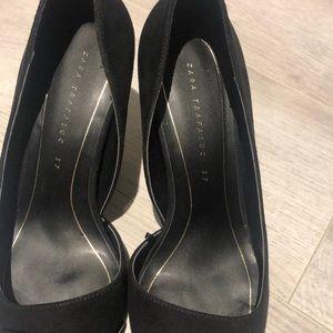 Zara Shoes - Zara pumps